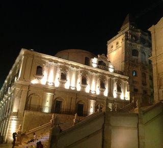 Noto (Siracusa) Hotel