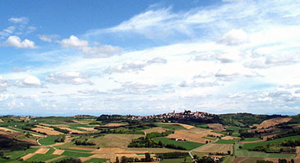 Monferrato Hotel
