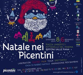 Natale nei Picentini Hotel