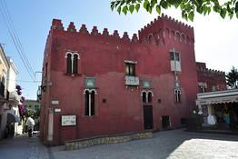 Casa Rossa Museum