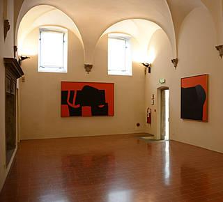 Le città medievali dell'Umbria, cariche di tesori. Hotel