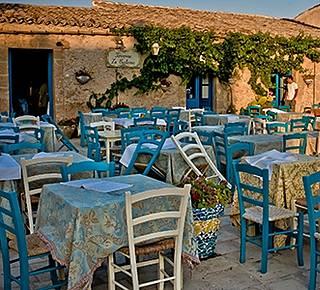 Montalbano places Hotel