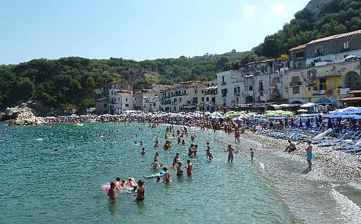 Best Beaches Of Sorrento