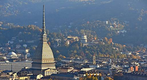Torino - tre giorni alla scoperta dell'antica capitale d'Italia