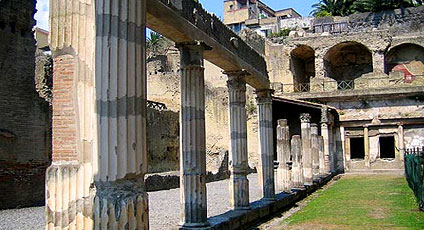 telephus_Herculaneum Hotels - Boutique hotels and luxury resorts