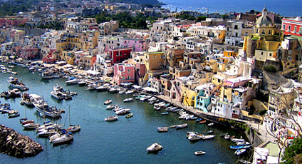 Procida Hotels Boutique Hotels And Luxury Resorts