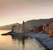 A taste of paradise Liguria