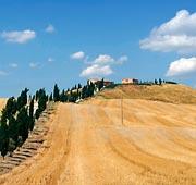 Crete Senesi Tuscany