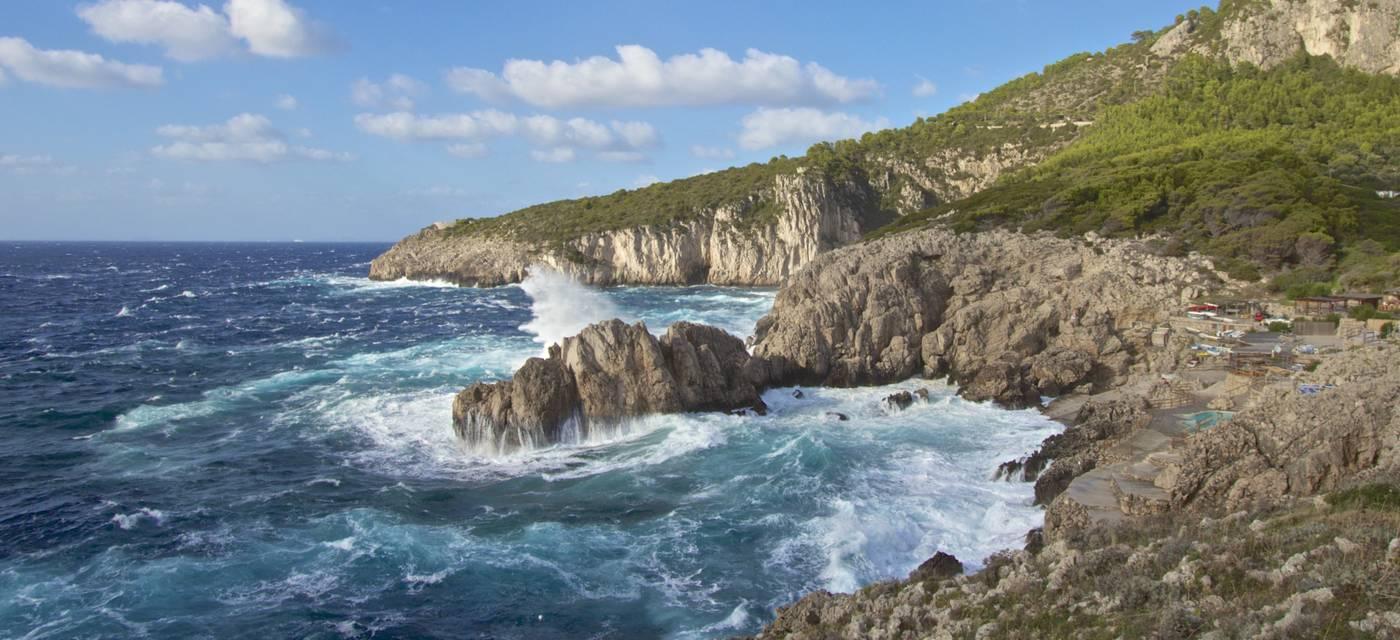 Punta Carena