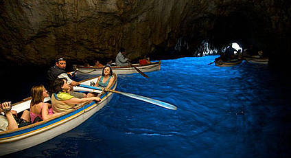 Blue Grotto Hotel