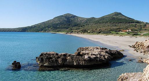 La costa sud della sardegna experience by for Isola arreda cagliari