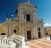 Sicily's hidden treasures