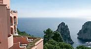 Punta Tragara - Hotel 5 Stelle Lusso
