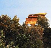 L'eden tra i templi