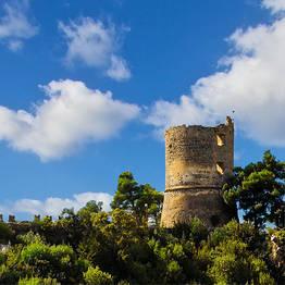 La Torre dello Ziro