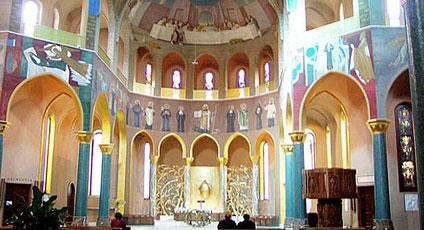Cascia hotel for Basilica di santa rita da cascia