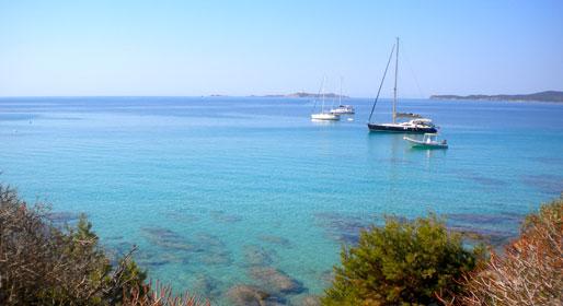 Le 50 spiagge più belle della Sardegna