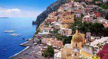 Excursions Positano - Amalfi Vacation