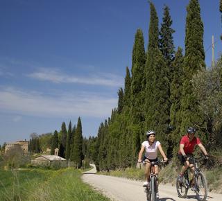 Escursioni in Bicicletta e Mountain Bike Hotel