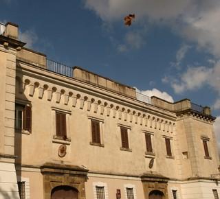Frascati - Palazzo Vesovile Hotel