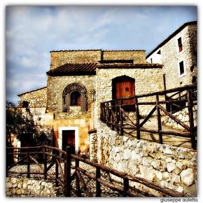 Borgo di Terravecchia Hotel