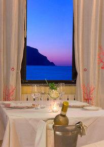 Ristorante  Dario Hotel