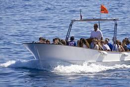Motoscafisti Capri