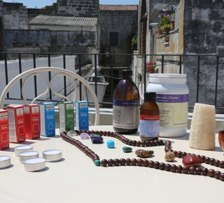 Ayurvetic Massages by the Terraces Hotel