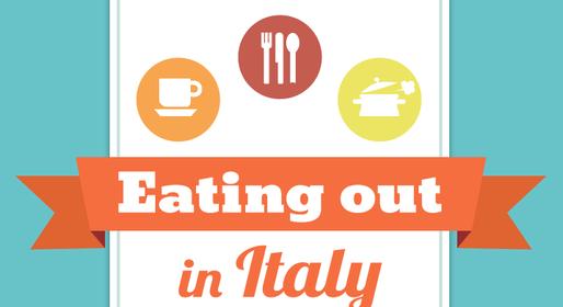 Eat like an Italian