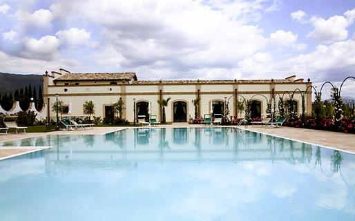 Hotel Villa Zuccari Montefalco Hotel