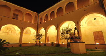 Abbadia San Giorgio Moneglia La Spezia hotels