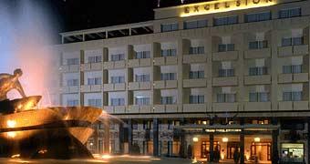 Excelsior Grand Hotel Catania Hotel