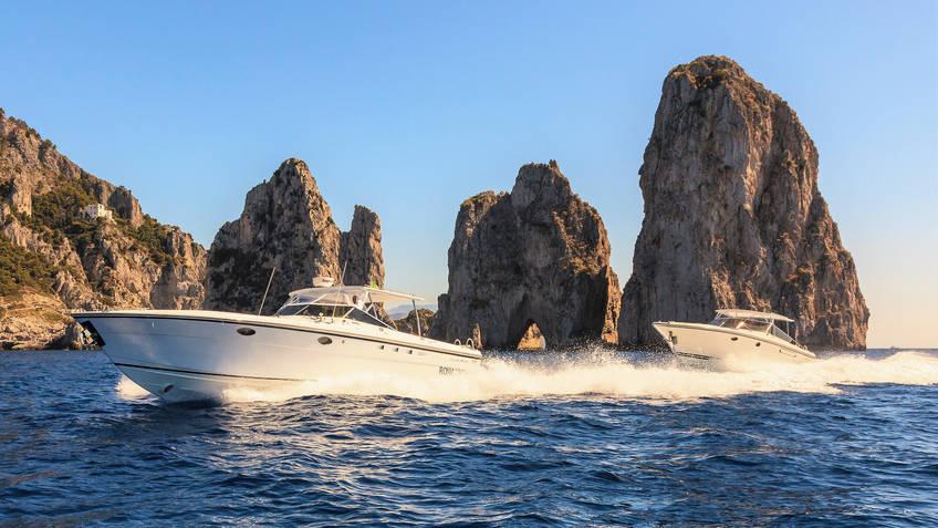 Capri Relax Transfers Transporte e aluguel Capri