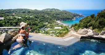 Albergo San Montano Lacco Ameno - Ischia Procida hotels
