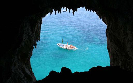 Gianni's Boat Escursioni in mare Capri