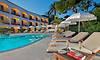 Hotel della Piccola Marina Hotel 4 estrelas