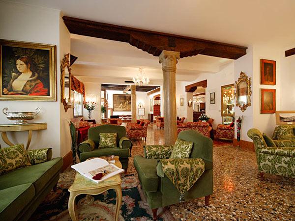 Giorgione Hotel Venezia