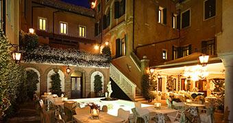 Hotel Giorgione Venezia Ponte di Rialto hotels
