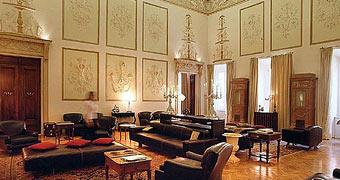 Relais Santa Croce Firenze Florence hotels