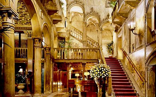 Hotel San Marco Roma