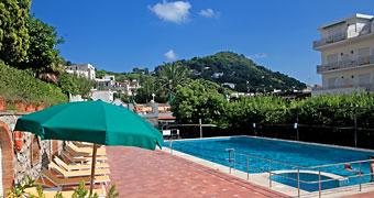 Hotel Syrene ****
