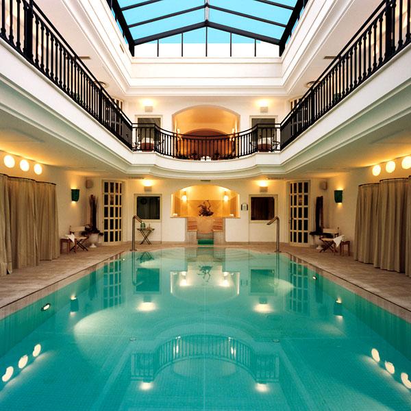 Hotel Con Spa Umbria