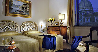 Centrale Palace Hotel Palermo Hotel