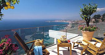 Hotel Monte Tauro Taormina Hotel
