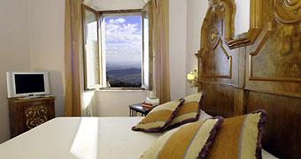 Locanda di San Francesco Montepulciano Pienza hotels