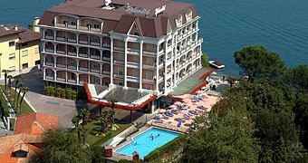 Hotel Splendid Baveno (Lago Maggiore) Hotel