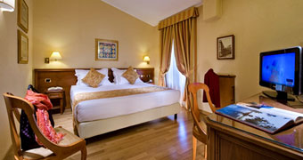 Hotel Galles Milano Pavia hotels