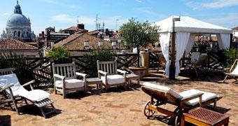 Hotel Saturnia History & Charme Venezia Hotel