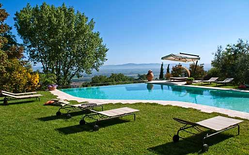 Villa Cicolina Residenze d'Epoca Montepulciano