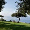 Eremo di S. M. Maddalena Monterosso al Mare